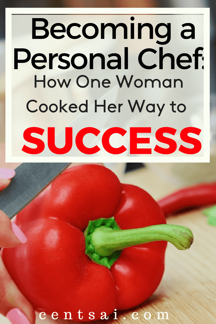 Today's busy lifestyle leaves millions with little or no time to cook for themselves. Enter the tasty business of becoming a personal chef.