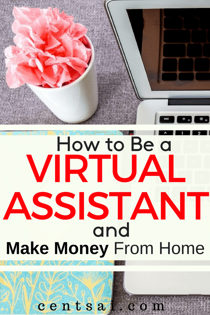 Looking for a job that you can do in your pjs? Virtual assistant work can be the side hustle of your dreams! Read more to learn how to do it.