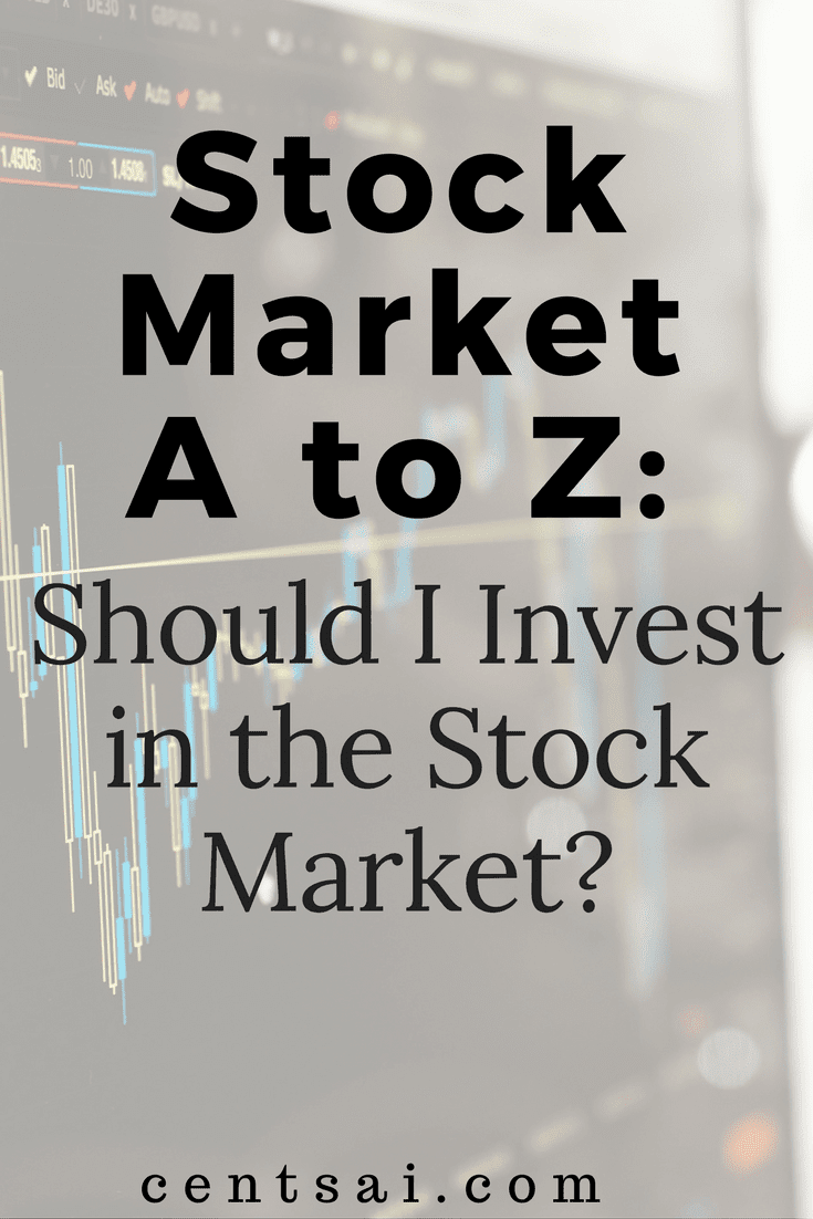 If you want to invest in stocks, make sure that you're ready to make the most of it – and that your money wouldn't be better spent elsewhere!