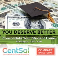 CentSai Buyers Guide - Debt Consolidation