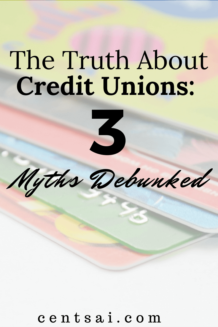 You've probably heard lots of conflicting information. So what are the facts? Actually, there are a lot of credit union benefits to be had.