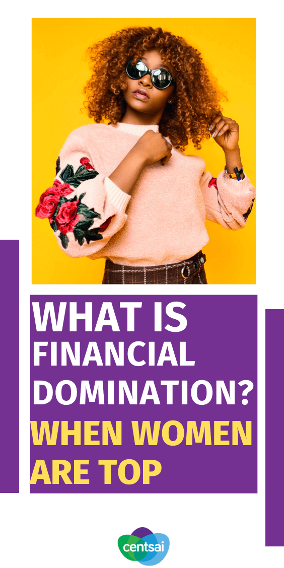 What is financial domination? One writer took a deep dive into the expensive fetish. We have some tips and learn all about dominants, cash slaves, and more. #savingmoneytips #moneybudgeting #smartmoneytips #CentSai #financialdomination