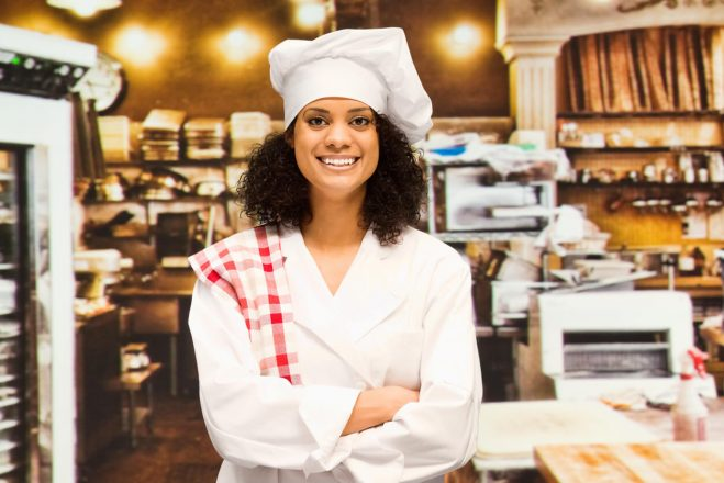 Becoming a Personal Chef: How One Woman Cooked Her Way to Success