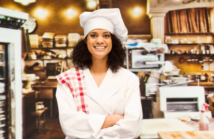 Becoming a Personal Chef: How One Woman Cooked Her Way to Success - how to be a personal chef, become a private chef