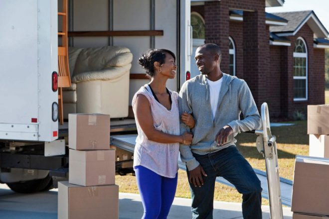 6 Simple Steps to Plan a Cross-Country Move