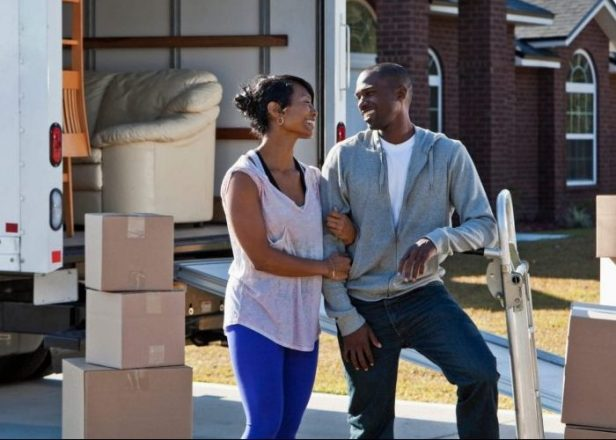6 Simple Steps for Moving Cross-Country on a Budget