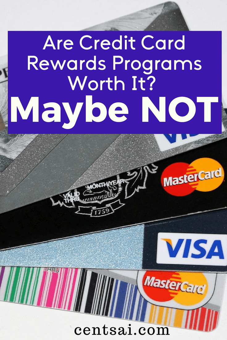 Credit card rewards programs can seem like a great way to save money on everything from groceries to travel. But are they really worth it?