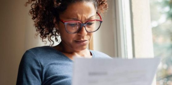 Financial Anxiety: How to Not Stress About Money
