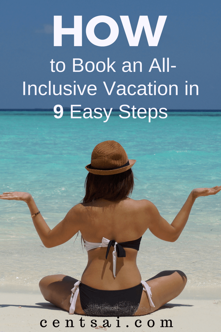 Booking all-inclusive vacations doesn't have to cost an arm and a leg. Here are some all-inclusive vacation tips to make it easy and cheap.