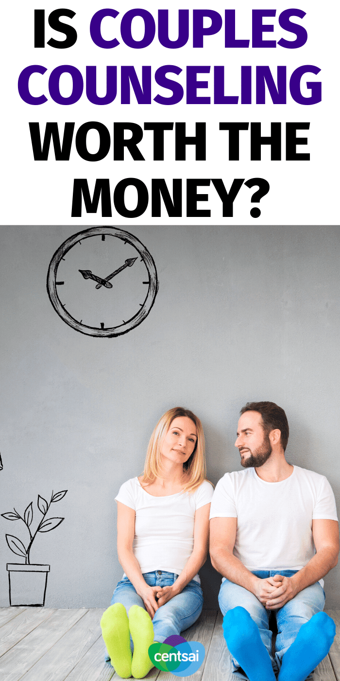 Is Couples Counseling Worth the Money?