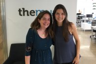 Muse CEO and Co-Founder Kathryn Minshew: Journey of an Entrepreneur - Kathryn Minshew The Muse