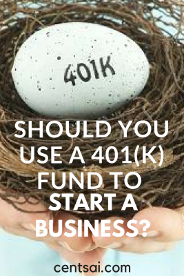 "Should You Use a 401(k) Fund to Start a Business? Many entrepreneurs find themselves asking, ""Can I use my 401(k) fund to start a business?"" Well, you can... but should you?"