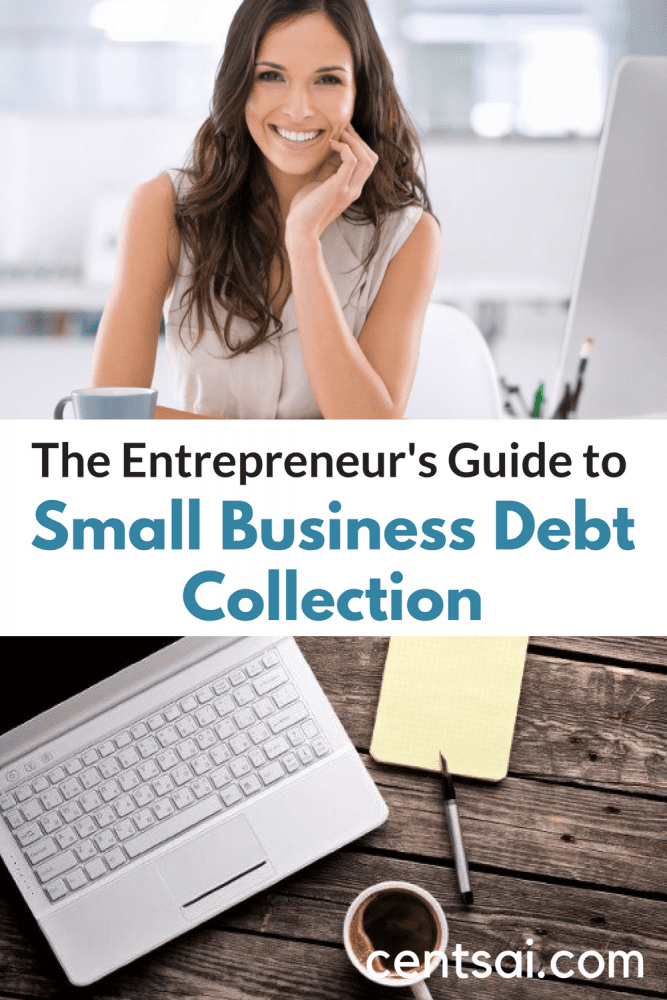 The Entrepreneur's Guide to Small-Business Debt Collection. Collecting unpaid invoices is a tough task. But we've got some small-business debt collection guidelines that may make it easier.