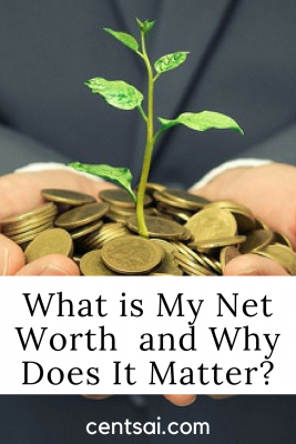 What is my net worth? How do I calculate it? And what's the importance of net worth, anyway? You've got questions, and we've got answers!