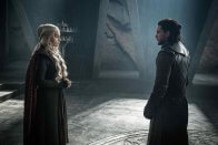 What 'The Dragon and the Wolf' Taught Us About Dealing With Threats - Game of Thrones - The Dragon and the Wolf