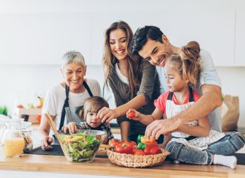 In order to improve the effectiveness of financial planning it is important to involve the entire family