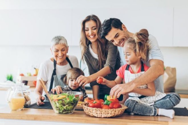 To Involve the Family in Financial Planning, Start With These 3 Topics