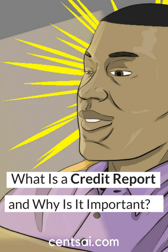 What Is a Credit Report and Why Is It Important? A #creditreport provides information about your credit history. It indicates what type of credit you use, how long your accounts have been open or closed, and whether you pay your bills on time.