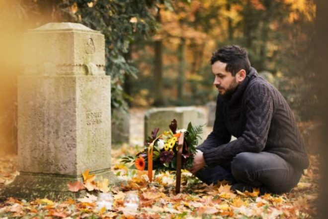Debt After Death: My Grandfather Still Owed $100,000 When He Passed