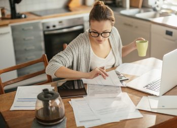 What is a Credit Report and What Does It Say About You?