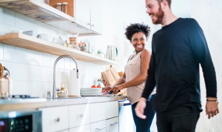 Life Essentials: How to Save Money on Food, Gas, and Rent