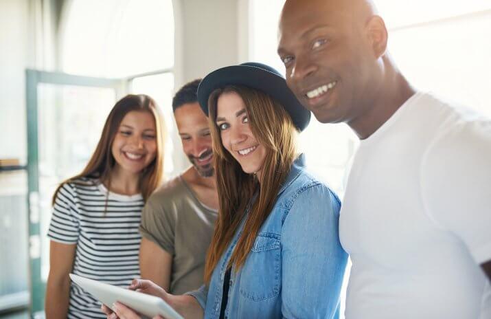 6 Awesome Employee Benefits You Wish You Had! - Facebook employee benefits