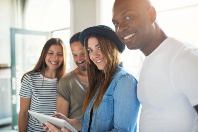 6 Awesome Employee Benefits You Wish You Had