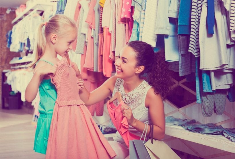 What To Buy For Back To School Clothes This Year Centsai