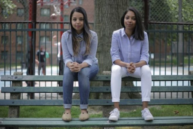 How Two Cousins Turned Social Activism Into a Tutoring Business