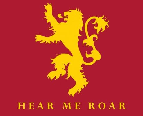 A Lannister Always Pays His Debts — and So Should You!
