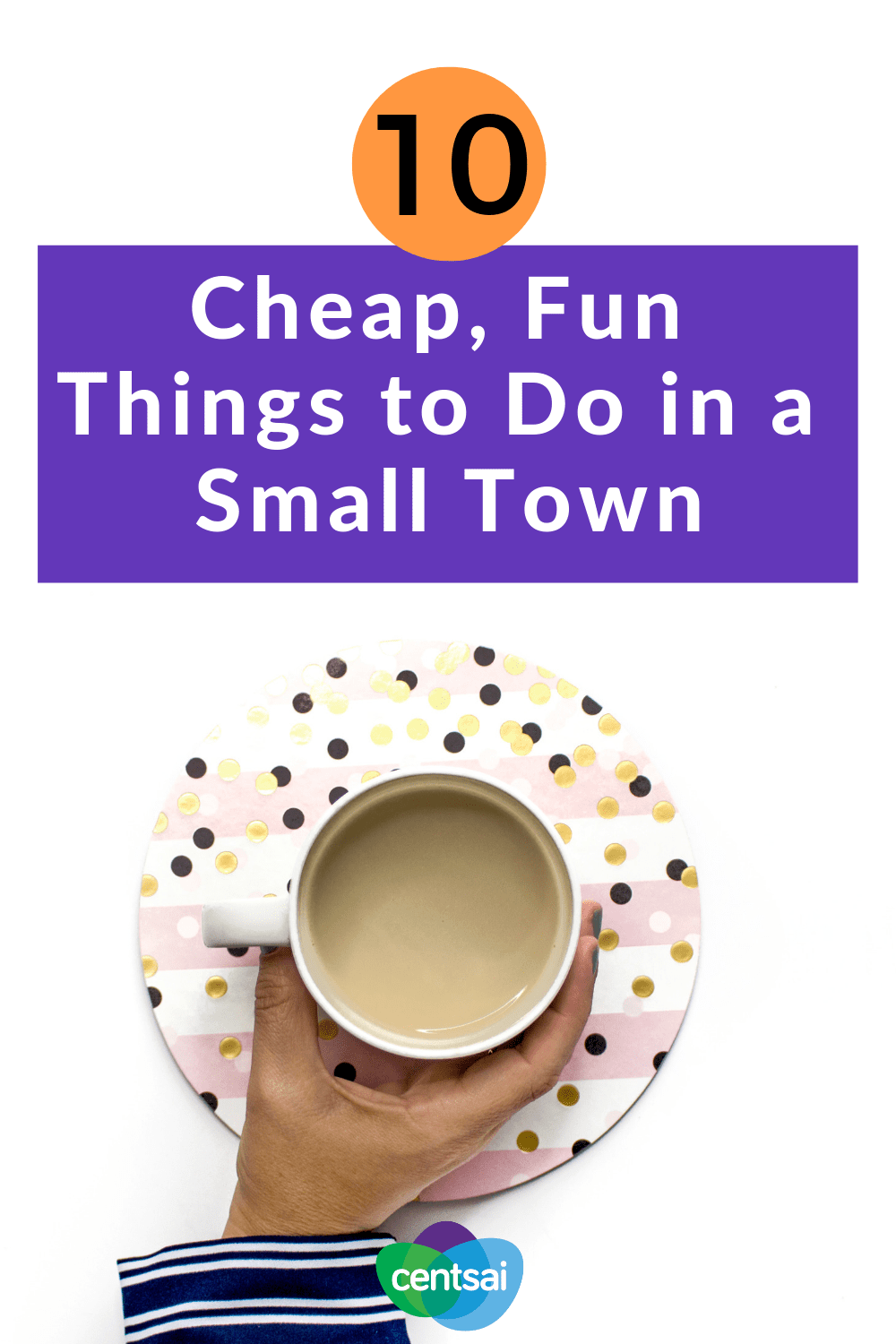 10 Cheap, Fun Things to Do in a Small Town. Small-town entertainment isn't as hard to come by as many people might think. Check out these fun things to do in a small town. #frugaltips #frugallivingtips #savinghacks #savingtips #frugality #lifestyle