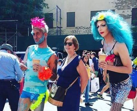 Formas económicas de divertirte en la escena gay de Atlanta
