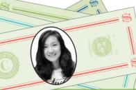 In Min We Trust: Learn Finance the Fun Way With 'Min Fin' - Min Zhang