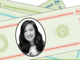 In Min We Trust: Learn Finance the Fun Way With 'Min Fin' - Min Zhang