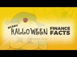 Halloween Special: Financial Facts That Will Scare You - halloween financial facts
