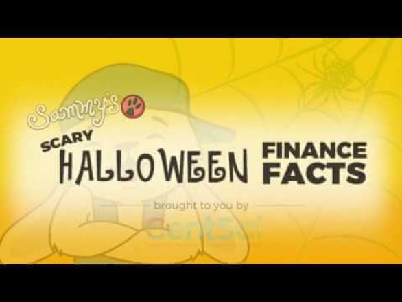 Halloween Special: Financial Facts That Will Scare You…