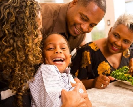 Raising Kids on a Budget: It Doesn't Have to Cost a Quarter-Million!