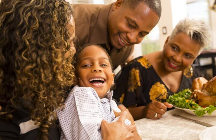 Raising Kids on a Budget: It Doesn't Have to Cost a Quarter-Million - how to raise a family on a budget - saving money with kids