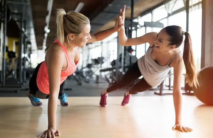 Building Mental Toughness: A Chipper Workout Can Help Your Finances! - work out your mind