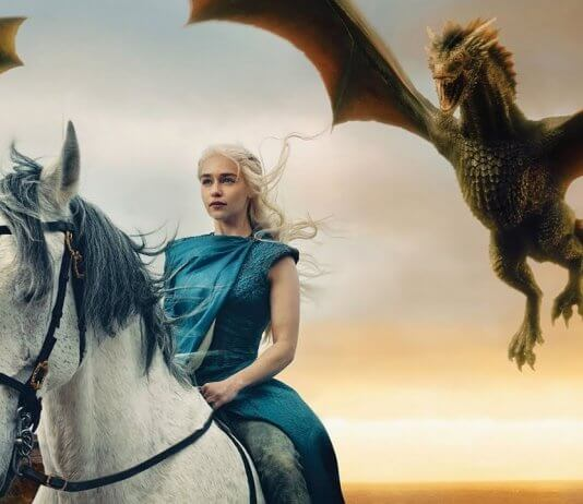 'Game of Thrones': 4 Things Entrepreneurs Can Learn From Daenerys Targaryen
