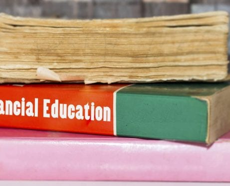 Financial Literacy: Starting From Where You Are
