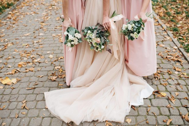 The Cost of Being a Bridesmaid: What to Do If It's Too Much