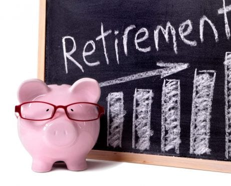 Saving for Retirement: 401(k)itchen With Min Fin