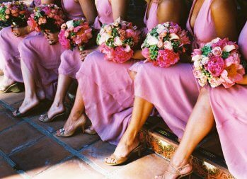 The Cost of Being a Bridesmaid: Should You Tell Your Friends You're Broke? - your debt friend - friends in debt
