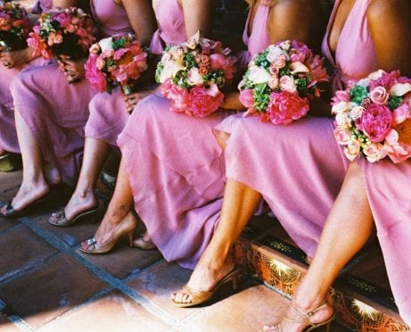 The Cost of Being a Bridesmaid: Going Into Debt for Friends