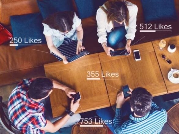 4 Top Tips to Use Social Media for Business