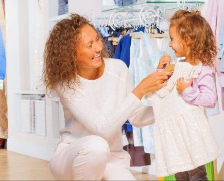 Cheap Online Children's Clothing: One Mom's Secret