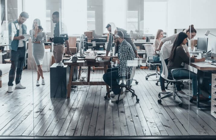 Starting a Coworking Space Isn't Always About Profit - coworking startup - why coworking space