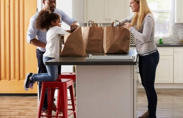 7 Tips for Budget Grocery Shopping