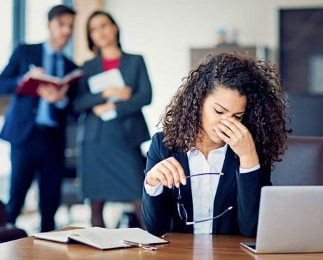 Money Stress Costs Employers $250 Billion a Year